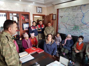 Nizip Jandarma Komutanlığı