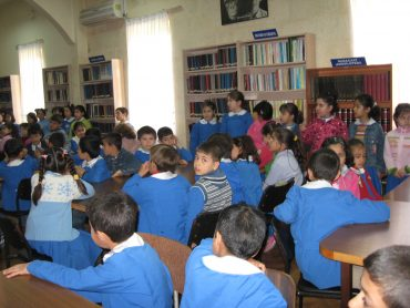 Nizip Halk Kütüphanesi